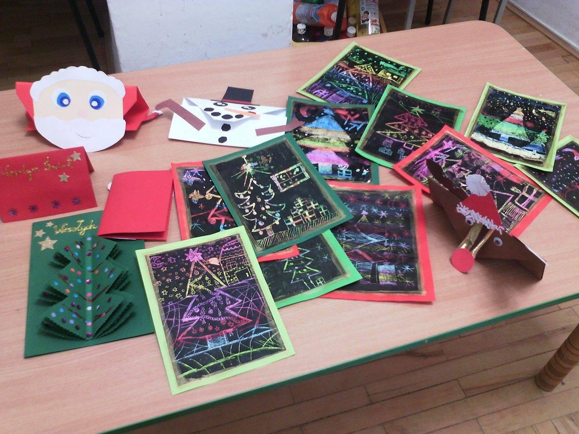 kartki świąteczne (5)