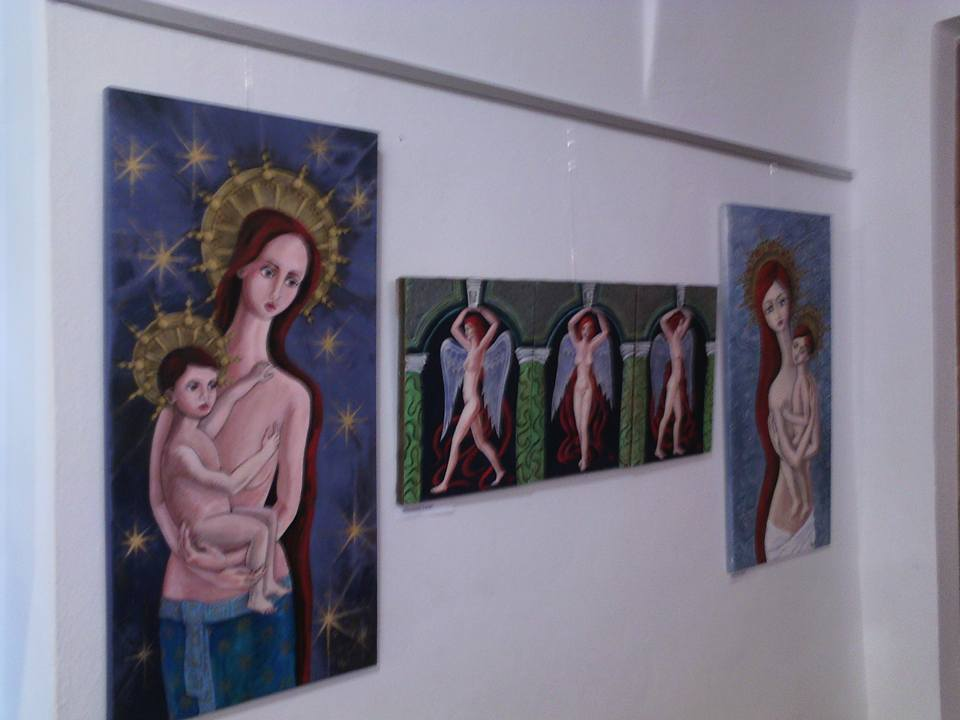 wystawa Marzyciele (1)