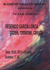 teatr poezji