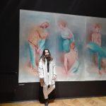 Dzieci i młodzież kochają sztukę