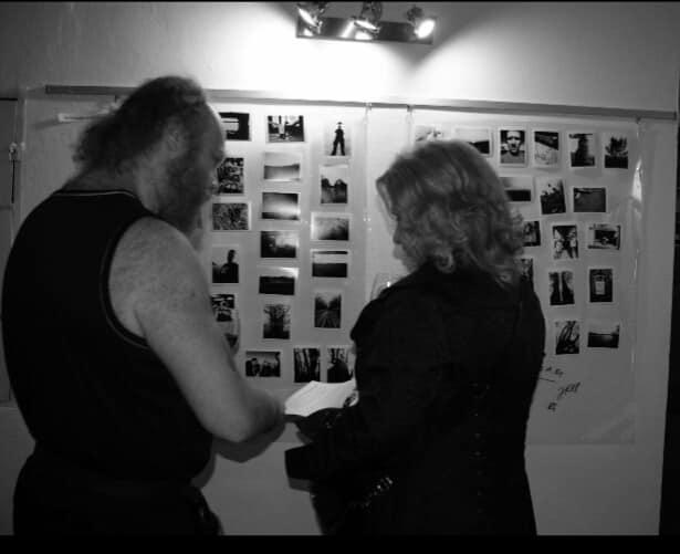 artyści ruszają w Bieszczady (6)