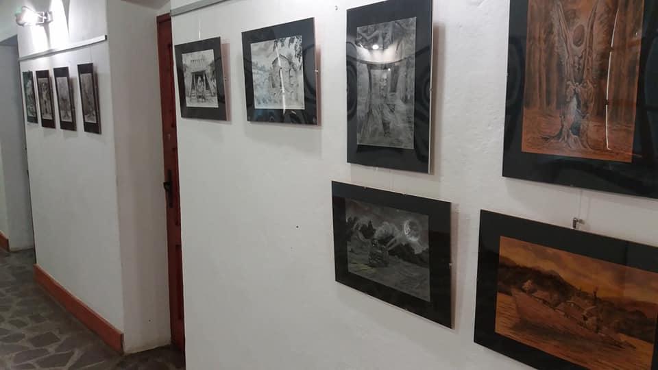 artyści ruszają w Bieszczady (8)