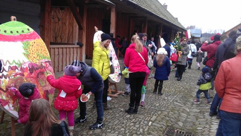 niedziela palmowa na Skansenie (12)