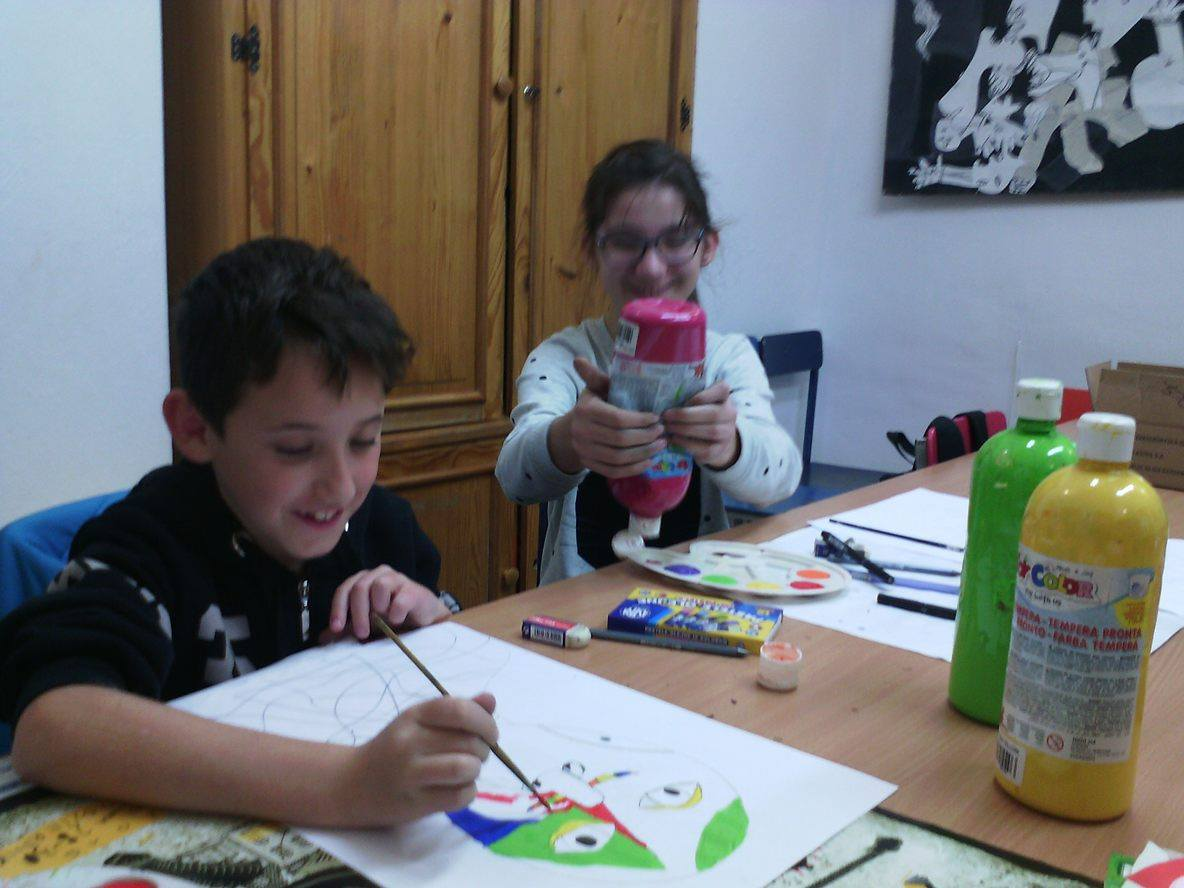 zajęcia artystyczne (4)